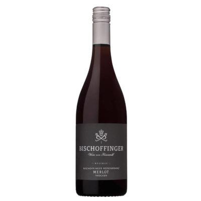 Merlot Rosenkranz Réserve Weinhandel Emmi Reitter Muenchen Bruckmuehl