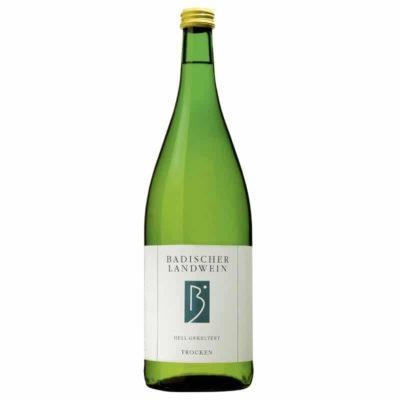 Badischer Landwein von Bischoffinger - bei Weinhandlung Emmi Reitter München und Bruckmühl