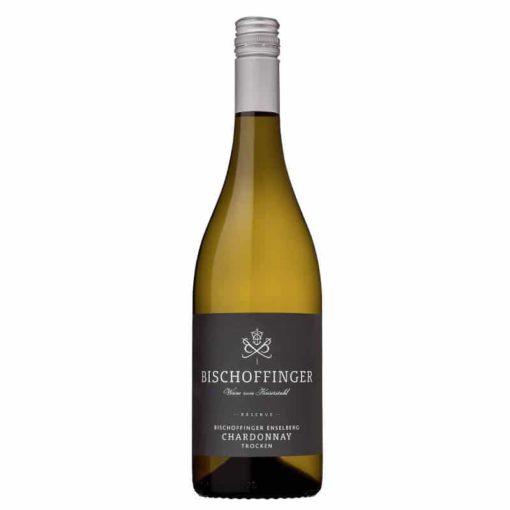 Bischoffinger RÉSERVE Chardonnay Enselberg - Weinhandlung Emmi Reitter München und Bruckmühl