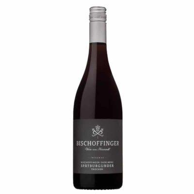 Bischoffinger Spätburgunder Reserve - Weinhandlung Emmi Reitter München und Bruckmühl