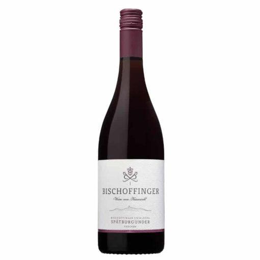 Spätburgunder Rotwein Inselberg trocken - Weinhandel Emmi Reitter München + Bruckmühl