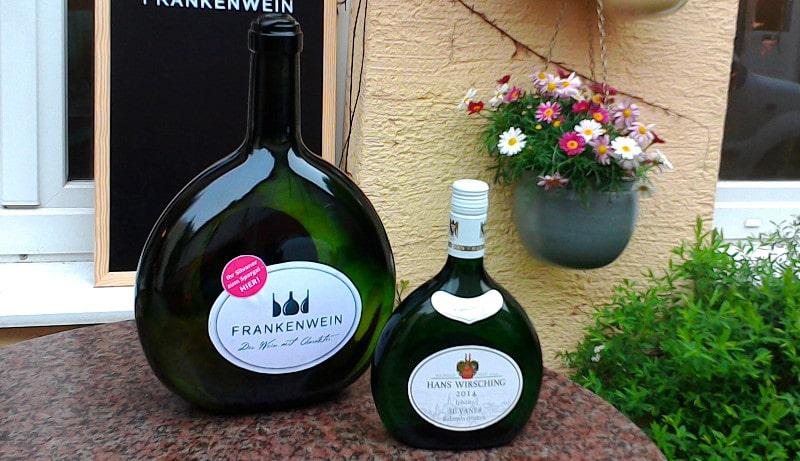 Frühlingsweinprobe am 6. und 7. Mai  und  Spargelwein